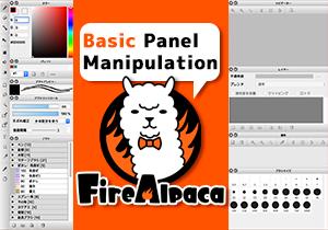 Basic Panel Manipulation [Tutorial 10]